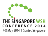 The Singapore WSH Conference 2014
